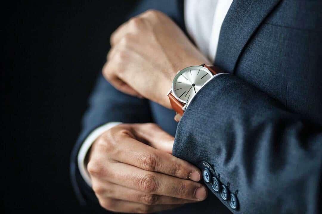 pannes montre